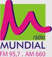 Marca da Rádio Mundial