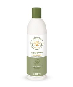 Shampoo para cachorro e gatos