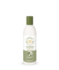 Shampoo para filhotes