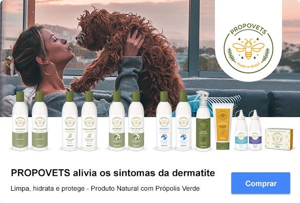 Propovets dermatites